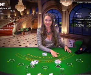 NetEnt tuo live-kasinot mobiililaitteisiin entistä ehompina