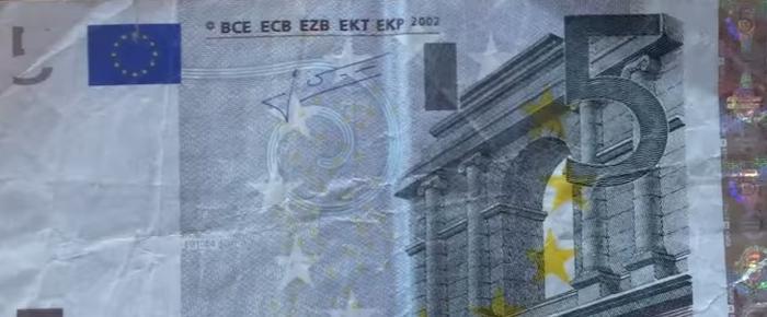 5 euro bonus kasino